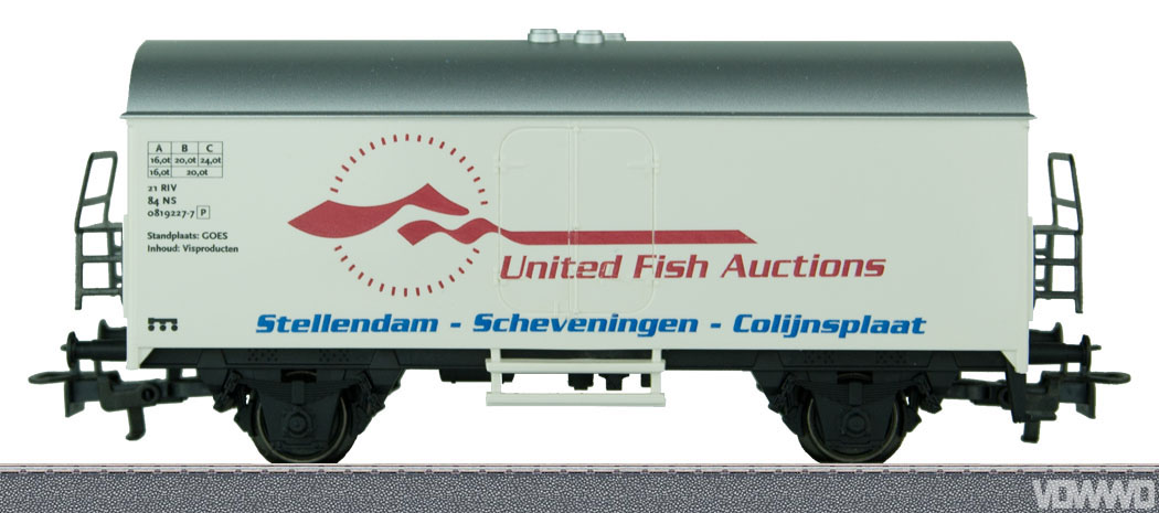 United Fish Auctions